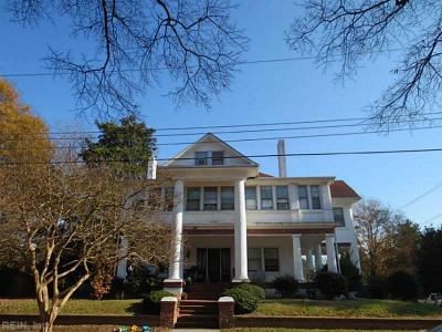 Photo of 4804 Gosnold Ave, Norfolk, VA 23508