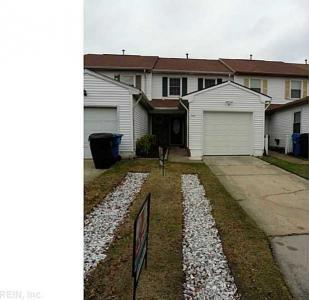 1342 Hafford Rd, Virginia Beach, VA 23464