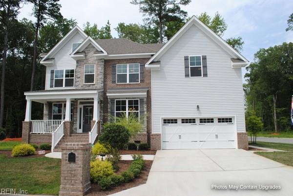 MM Sylvia @ Chapel Hill, Chesapeake, VA 23322