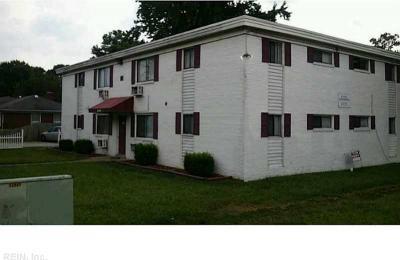 Photo of 200 Pullman Ave, Portsmouth, VA 23707