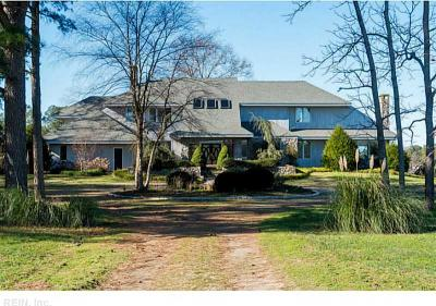 Photo of 16104 Country Club Road, Melfa, VA 23410