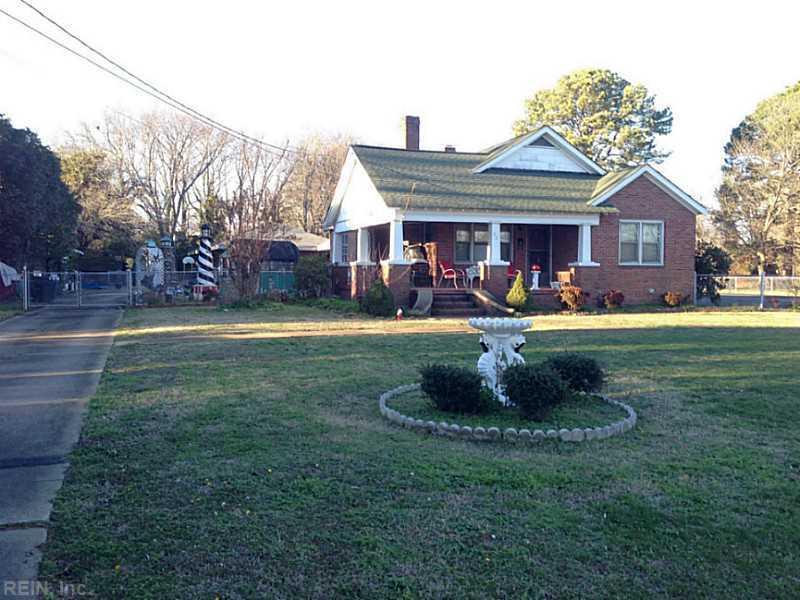 22 Marple Lane, Hampton, VA 23666