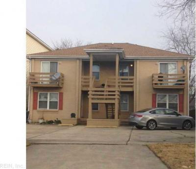 Photo of 1336 Little Bay Avenue, Norfolk, VA 23503