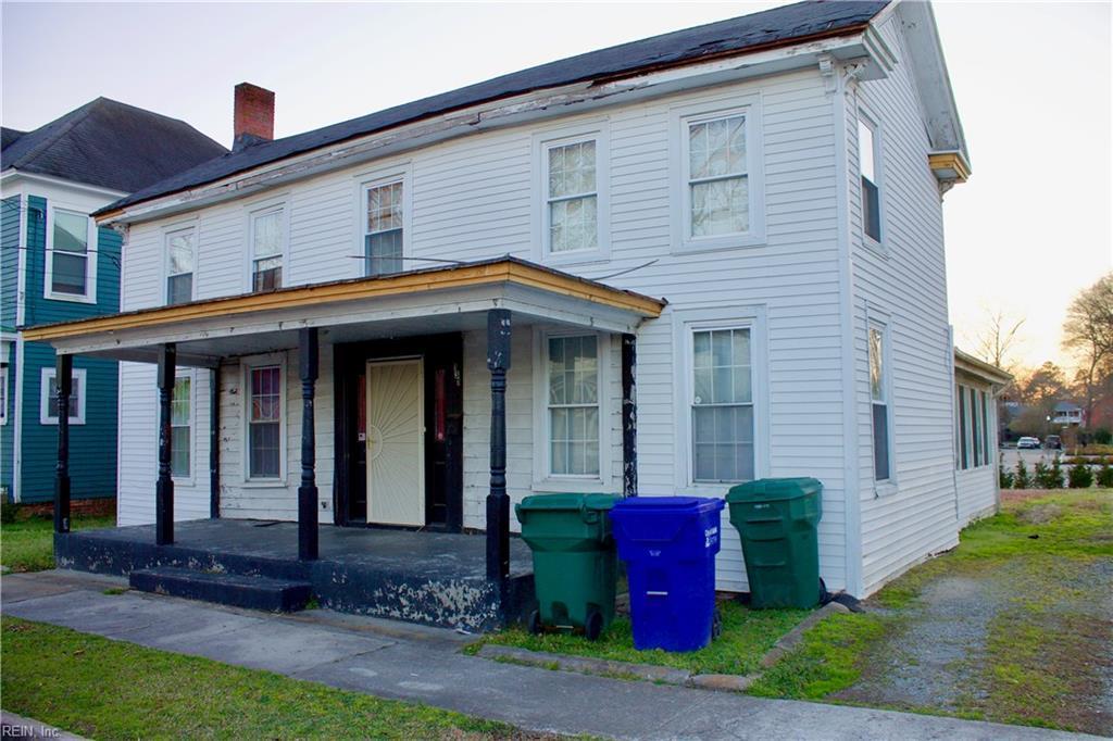 131 North Street, Suffolk, VA 23434