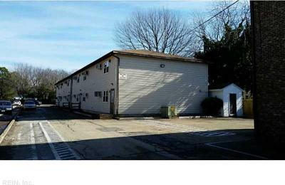Photo of 8422 Tidewater Dr, Norfolk, VA 23518