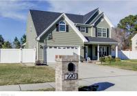 220 Castleberry Dr, Chesapeake, VA 23322