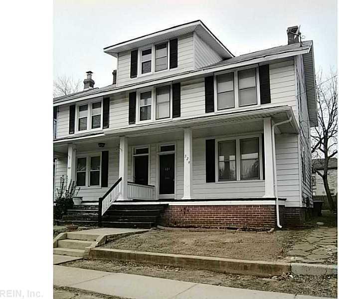 329 50th Street, Newport News, VA 23607
