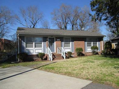 1098 Greenwood St, Norfolk, VA 23513
