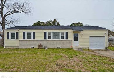 828 Holly Hedge Ave, Virginia Beach, VA 23452