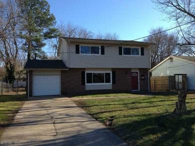 3305 W Weaver Rd, Hampton, VA 23666