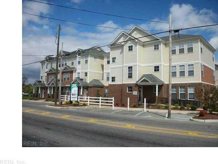 806 Washington Street W #306, Suffolk, VA 23434