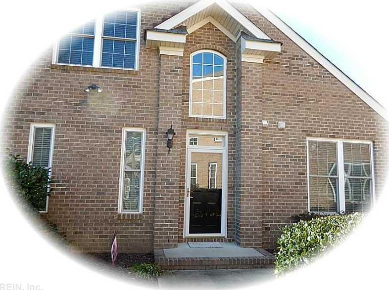 116 Bluff Terrace, Newport News, VA 23602