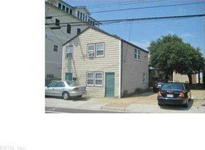 Photo of 628 West Ocean View Ave, Norfolk, VA 23503