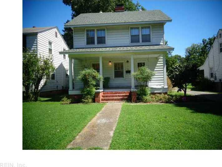 140 Hampton Roads Avenue, Hampton, VA 23661