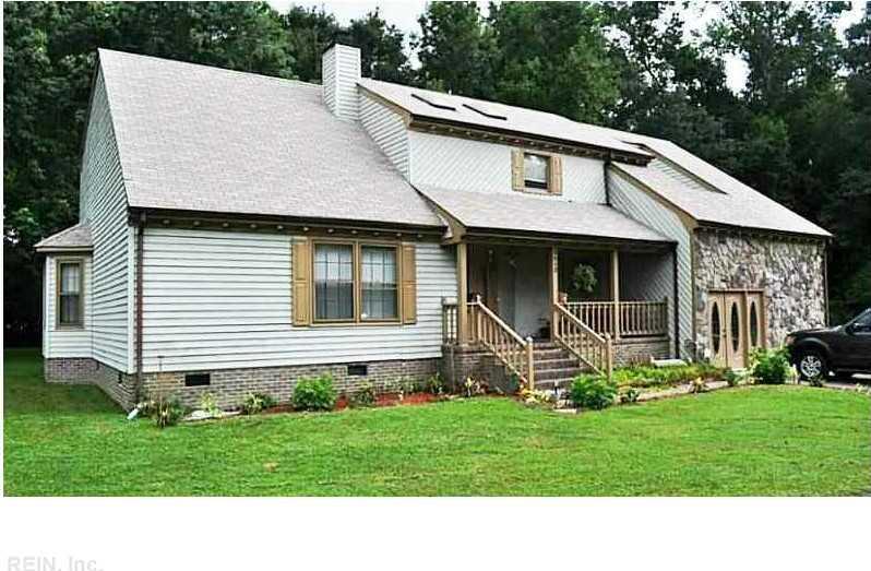 3512 Kentucky Trl Trail, Chesapeake, VA 23323