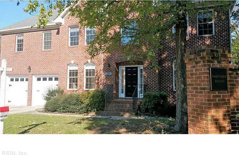 1340 Baecher Lane, Norfolk, VA 23509