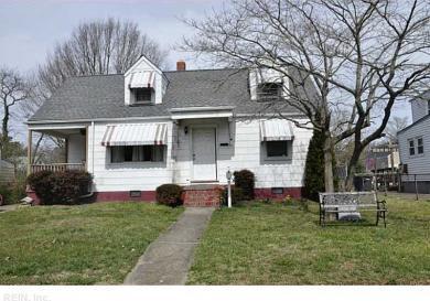 1130 Burksdale Rd, Norfolk, VA 23518