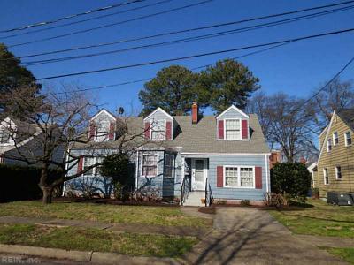 Photo of 7711 West Lambert Place, Norfolk, VA 23505