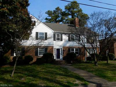 Photo of 1512 Meads Rd, Norfolk, VA 23505