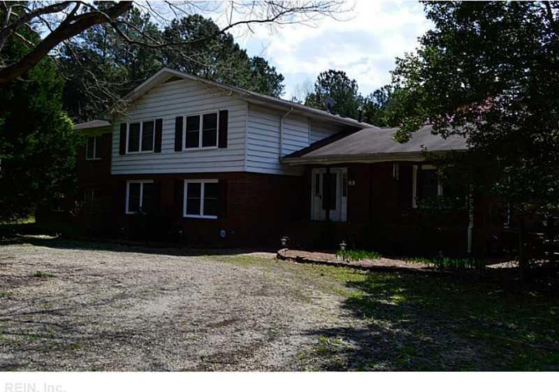 48 Dashiell Drive, Smithfield, VA 23430