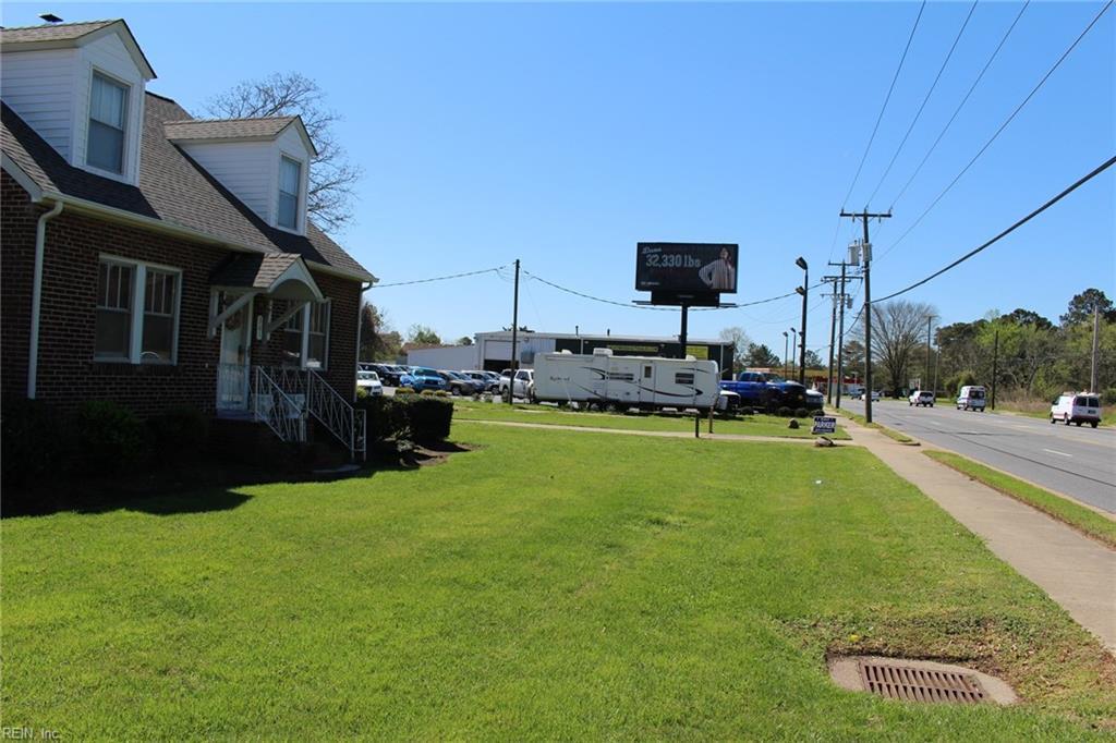 361 Battlefield Blvd N. Boulevard, Chesapeake, VA 23320