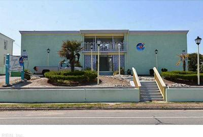 Photo of 1721 East Ocean View Ave, Norfolk, VA 23503