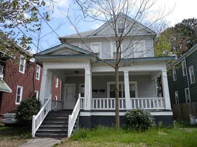 1317 Chesapeake Ave, Chesapeake, VA 23324