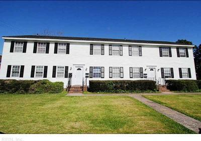 Photo of 33 Harris Rd, Portsmouth, VA 23702