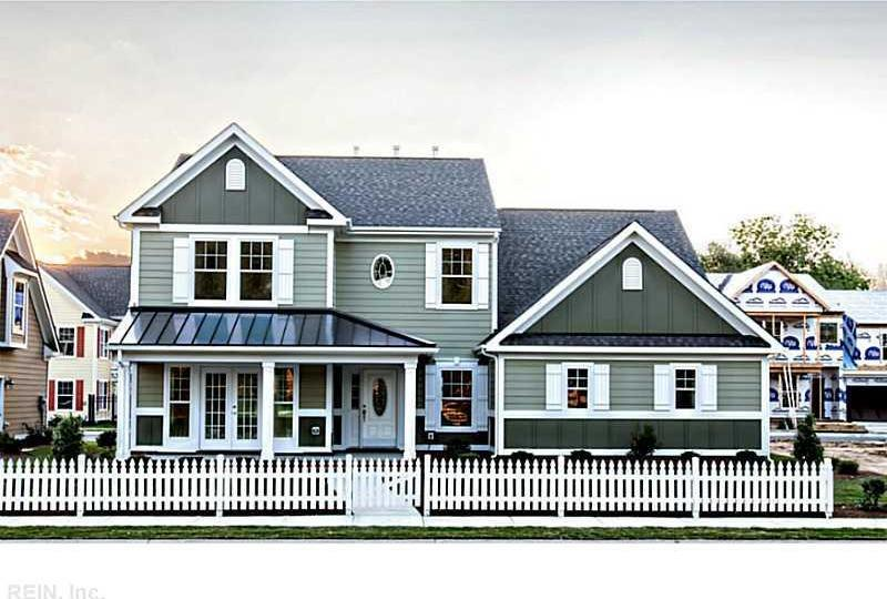 3386 Village Square Place #30, Suffolk, VA 23435