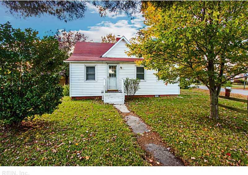 1510 Back Creek Road Road, Seaford, VA 23696
