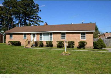 4336 Coffman Blvd, Chesapeake, VA 23321