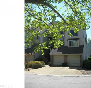 740 Brookside Drive Drive #103, Newport News, VA 23602