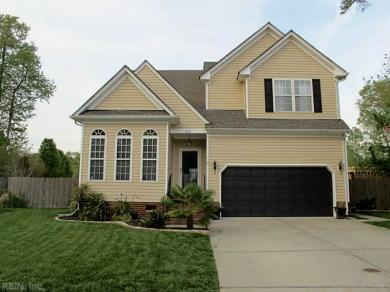 803 Saint Kitts Way, Chesapeake, VA 23322