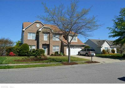 Photo of 2417 Lewis Drive, Virginia Beach, VA 23454