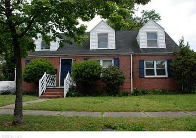 Photo of 7720 Castleton Place, Norfolk, VA 23505