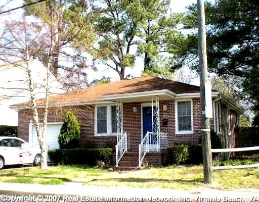 300 Ridgewell Avenue, Norfolk, VA 23503