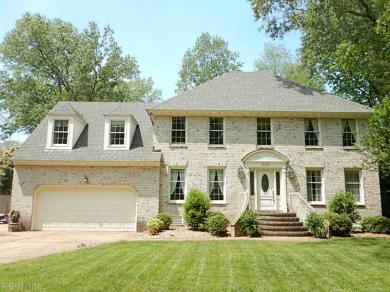 616 Hollygate Lane, Chesapeake, VA 23322