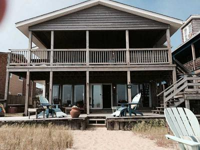 Photo of 582 West Ocean View Ave., Norfolk, VA 23503