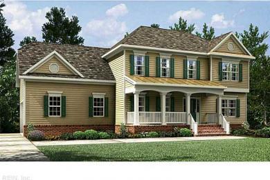 240 Hickory Road East, Chesapeake, VA 23322