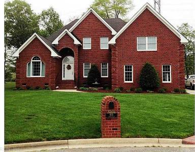 605 Oxbow Court, Chesapeake, VA 23322