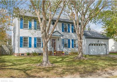 Photo of 2525 Townfield Ln, Virginia Beach, VA 23454