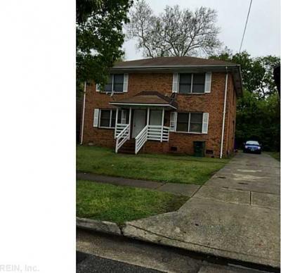 Photo of 1516 41st St, Norfolk, VA 23508