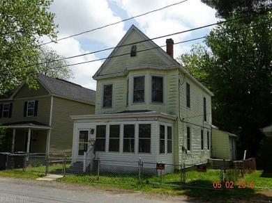3638 Ervin Street, Hampton, VA 23661