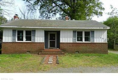 462 Harpersville Rd, Newport News, VA 23601