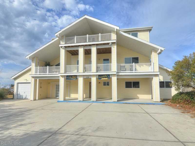 308 Corbett Road, Virginia Beach, VA 23456