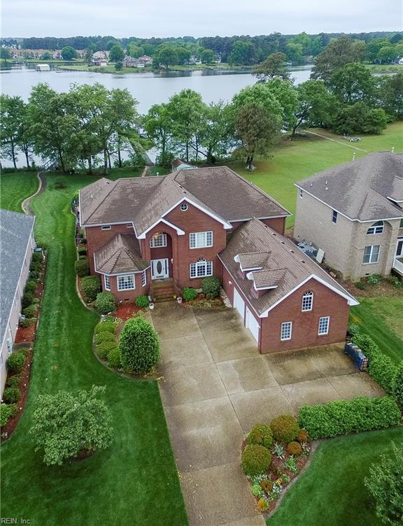 19 River Pointe Drive S, Portsmouth, VA 23703
