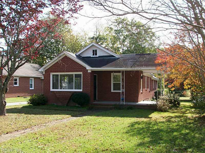 707 Carys Chapel Road, Yorktown, VA 23693
