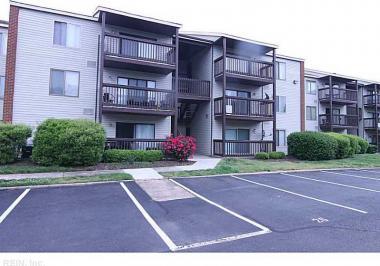 44 Wells Court, Hampton, VA 23666