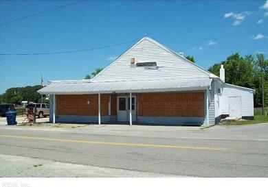 401 Sand Bank Road, New Point, VA 23125