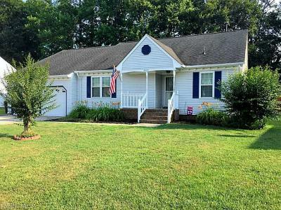 Photo of 2621 Edgehill Ave, Virginia Beach, VA 23454